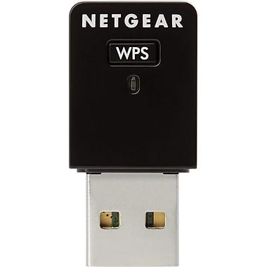 NETGEAR N300 WiFi Mini USB Adapter (WNA3100M)