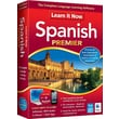 Learn It Now Spanish [Boxed]