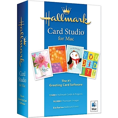 Hallmark for Mac [Boxed]