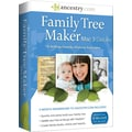 Family Tree Maker Platinum [Boxed]