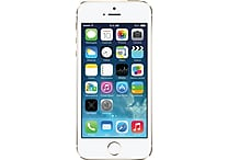 Verizon Wireless Apple iPhone 5s 16GB, Gold