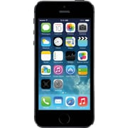 AT&T Apple iPhone 5s 16GB, Space Gray