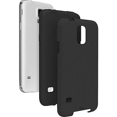 Case-Mate - Étui robuste GS5 pour Samsung Galaxy S5, noir, CM030877
