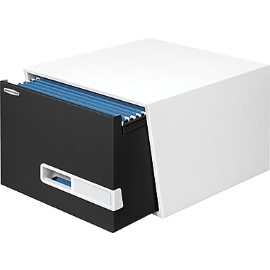 Bankers Box® Stor/Drawer® Premier™ Space-Saving Storage Drawer, 18