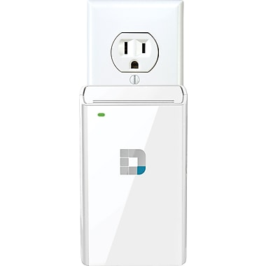 D-Link® DAP-1520 Wireless Dual Band Range Extender