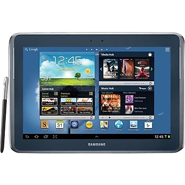 Samsung Galaxy Note Refurbished 10.1in. 16GB WiFi Tablet