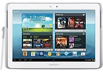 Samsung Galaxy Note Refurbished 10.1' 16GB WiFi Tablet White