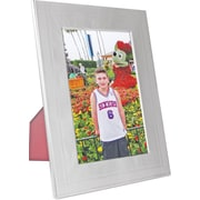 "Natico Marvin 4"" x 6"" Cherry Wood Picture Frame (60-M2259)"