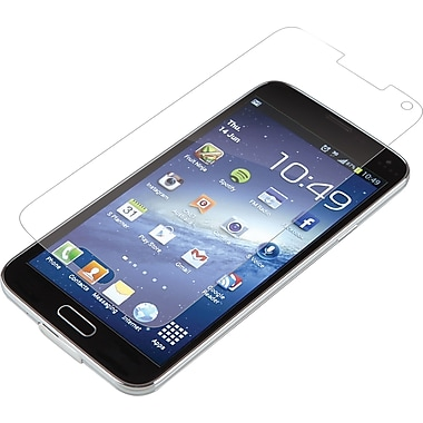 ZAGG Samsung GS5 invisibleSHIELD