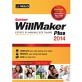 Quicken WillMaker Plus 2014 [Boxed]