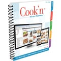 Cook'n Recipe Organizer Version 11 [Boxed]