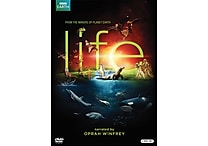 BBC Life 4-Disc Set Narrated by Oprah Winfrey, Bluray or DVD