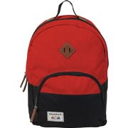 Benrus American Heritage Bulldog Backpack, Red