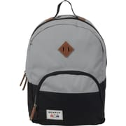 Benrus American Heritage Bulldog Backpack, Gray