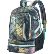 Reebok Razzel Dazzle Backpack, 15.6  laptop, Pastel Ombre