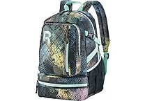 Reebok Razzel Dazzle Backpack, 15.6 ' laptop, Pastel Ombre
