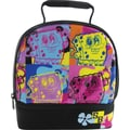 Nickelodeon Teenage Mutant Ninja Turtles Dome Lunch Bag