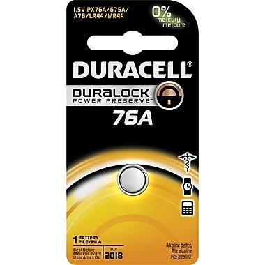 Duracell PX76A/675A 1.5-Volt Alkaline Battery