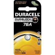 Duracell 1.5-Volt Alkaline Battery (PX76A675PK)