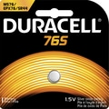 Duracell MS76 1.5-Volt Silver Battery