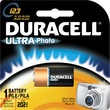 Duracell DL123A Ultra 3.0-Volt Lithium Battery