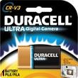 Duracell CR-V3 3-Volt Lithium Battery