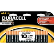 Duracell Coppertop AAA Alkaline Batteries, 16/Pack
