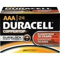 Duracell AAA Alkaline Batteries, 144/Pack