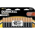 Duracell Coppertop AA Alkaline Batteries, 24/Pack