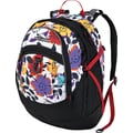 High Sierra Fat Boy Daypack, Flower Pop Black Crimson