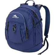 High Sierra Fat Boy Backpack, True Navy