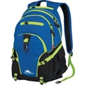 High Sierra Loop Baypack,Royal Cobalt/Black Chartruese