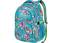 High Sierra Swerve Backpack, Birds & Blossoms