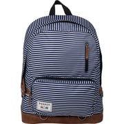 Benrus American Heritage Infantry Backpack, Navy Stripe