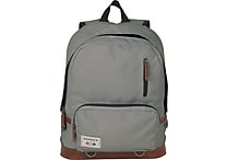Benrus American Heritage Infantry Backpack, Gray