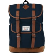 Benrus American Heritage Scout Backpack, Dark Blue