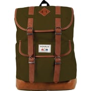 Benrus American Heritage Backpack, Olive