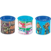 Nickelodeon® Teenage Mutant Ninja Turtles Dual Hole Pencil Sharpener, Each