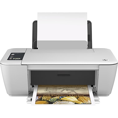 HP Deskjet 2542 Inkjet All-in-One