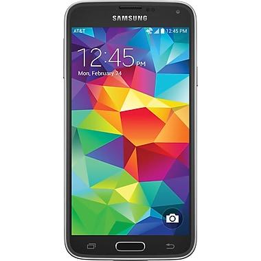 AT&T Samsung Galaxy S5, Black