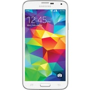 AT&T Samsung Galaxy S5, White