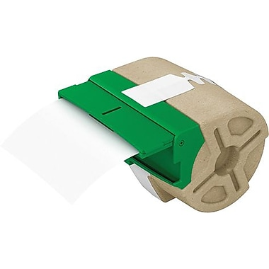 Leitz Continuous white cardstock 3.5 in
