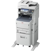 OKI MC780FX Multifunction Mono Laser Printer