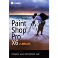Corel PaintShop Pro X6 Ultimate (1 User) [Boxed]