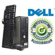 HP Refurbished Compaq C2D 1.8GHz TW Desktop PC Lifetime Warranty