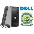Dell Refurbished OptiPlex C2D 2.3GHz TW Desktop PC Lifetime Warranty