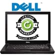 Refurbished Dell Latitude, 250GB Hard Drive, 4GB Memory, Intel Core i5, Win 7 Pro, Lifetime Warranty