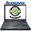 Refurbished Lenovo Thinkpad, 160GB Hard Drive, 2GB Memory, Intel Core 2 Duo, Win 7 Pro, Lifetime Warranty