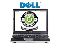 Dell Refurbished Latitude Intel Core 2 Duo 1.8GHz 2GB 100GB Win 7 Pro, Lifetime Warranty