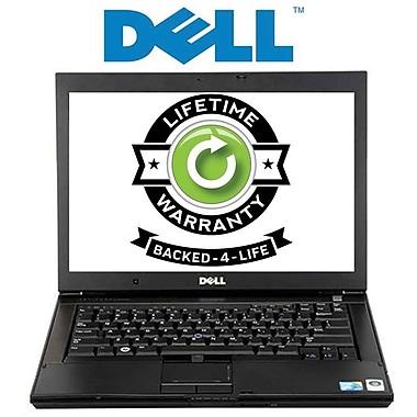 Refurbished Dell Latitude, 160GB Hard Drive, 2GB Memory, Intel Core 2 Duo, Win 7 Pro, Lifetime Warranty